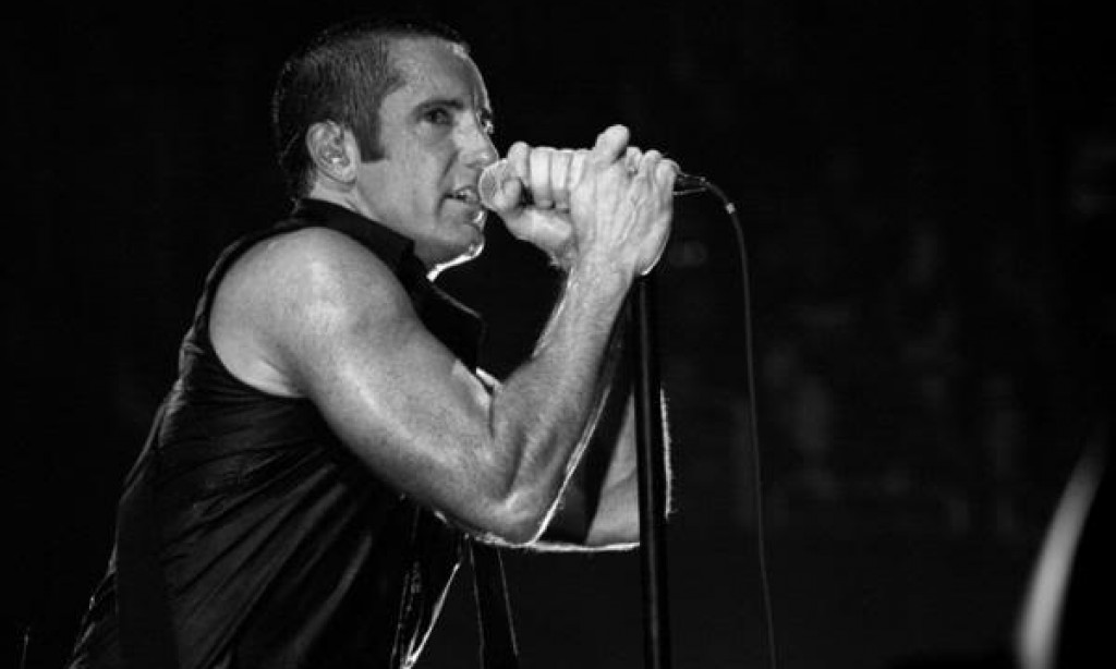 Trent Reznor: 'I steal music too'