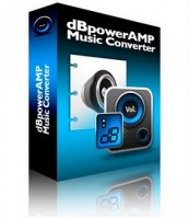 dbpoweramp-music-converter