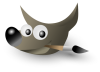 Download GIMP photo editor