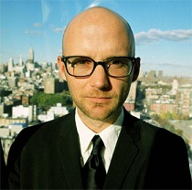 "Moby on RIAA: ""Suing Music Fans Not a Sustainable Business Model"""