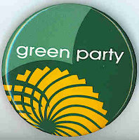 We Don't Need a Canadian Pirate Party – Green Party Leader