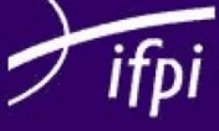 IFPI: No Increased Music Choices Until Piracy Addressed