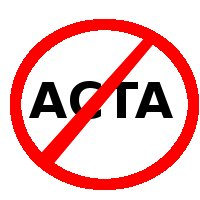 Four ACTA Meeting Notes Documents Leak