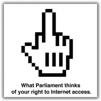 UK Govt Approves &#8220;3-Strikes,&#8221; Website Filtering, Bans Public Wi-Fi