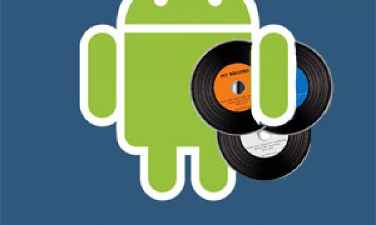 Free Music Downloads on Google's Android Phones
