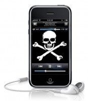 cell phone piracy