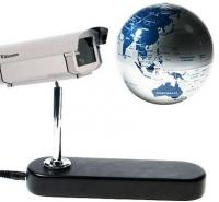 World Surveillance Camera