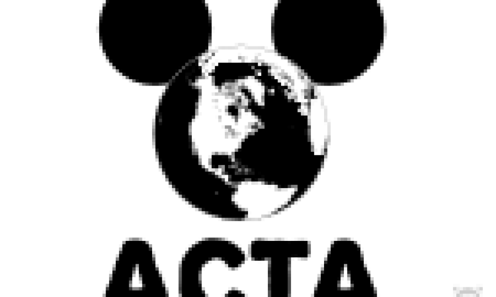 ACTA's Latest Text – A Quick Read Through