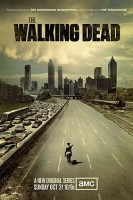 "First Episode of ""The Walking Dead"" Leaks to BitTorrent"
