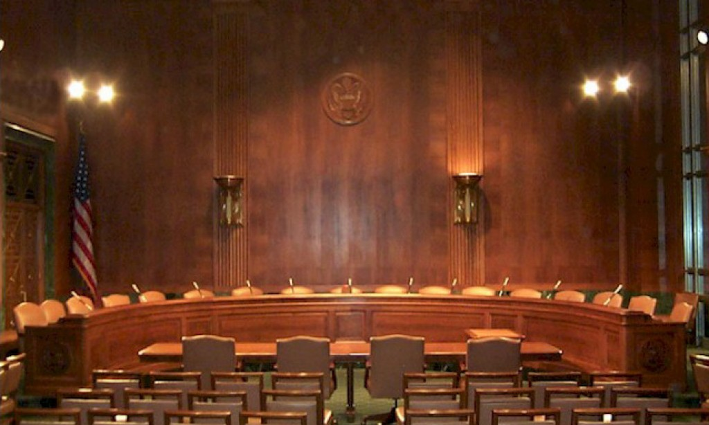 Senate Committee Approves Web Censorship by Unanimous Vote