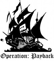 Operation: Payback Targets IFPI for Pirate Bay Verdict