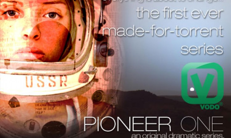 """""""Pioneer One,"""" BitTorrent-Only TV Series, Continues With New Episodes"""