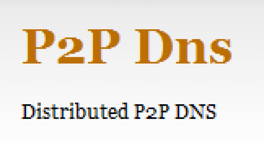 Pirate Bay Co-Founder Proposes Alternative P2P DNS