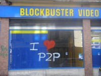 "UK STUDY: P2P Helps ""Stimulate Creative Industries"""