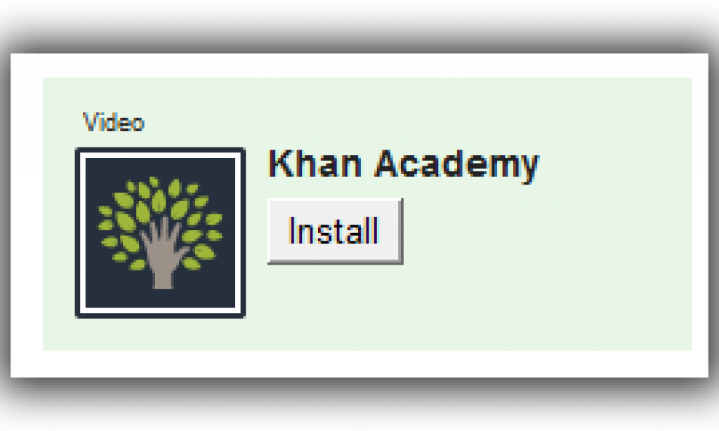 uTorrent App Offers Free Khan Academy Education Videos