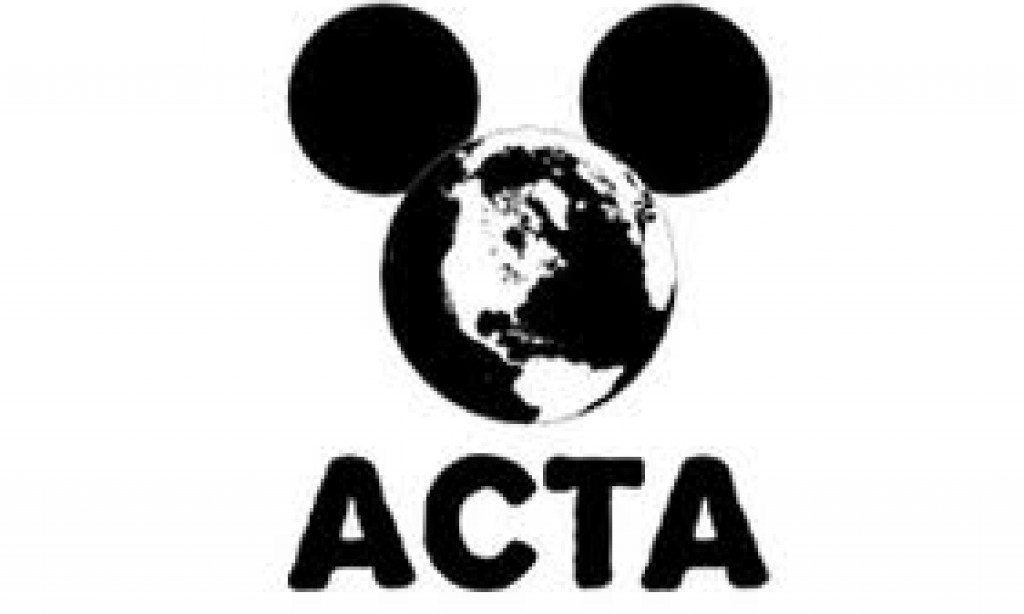 "Trade Rep Says US Congress, Courts ""Not Bound by ACTA"""