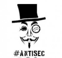 AntiSec Anonymous