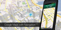 Google Maps for Mobile Shows Live Transit Updates