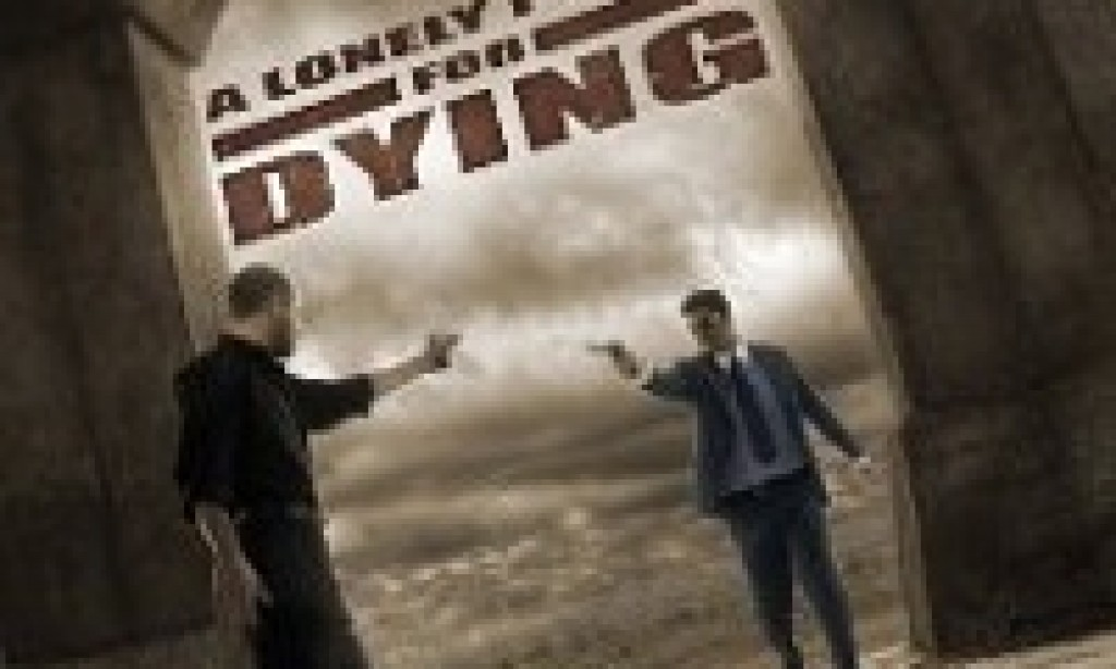 Movie Director Releases 'A Lonely Place for Dying' to BitTorrent Legally