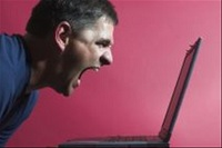 Man Yelling At Laptop_crop