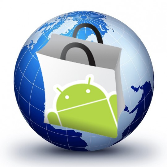Android-Travel-Apps