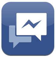 Facebook Messenger: Free Text, IM Chat on Android, iPhone, iPad, and Blackberry