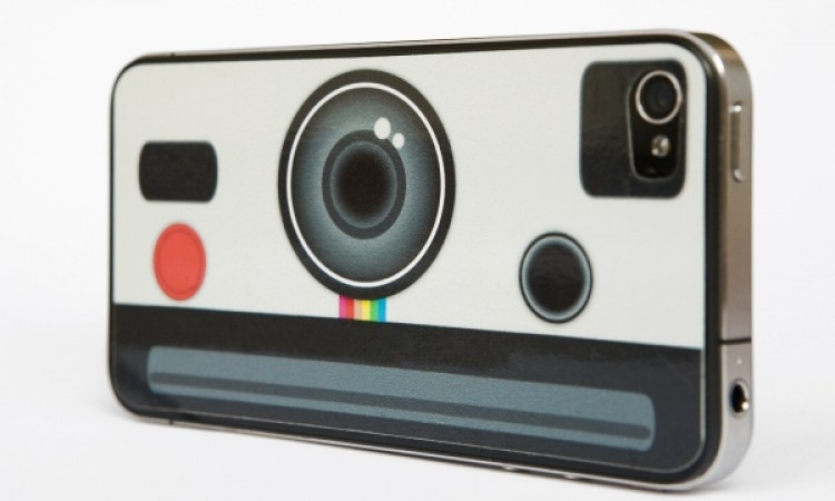 Top 5 Camera Apps for the iPhone