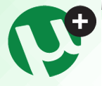 µTorrent Plus: Virus Scanner, Remote File Transfer, and Transcoding