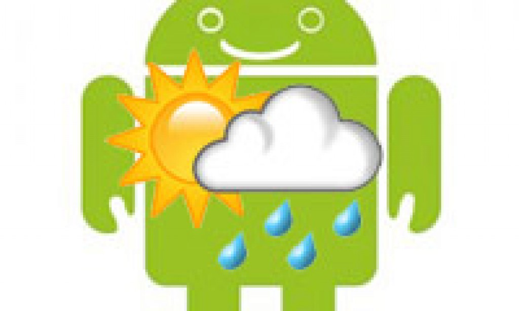 Top 5 Free Weather Apps for Android