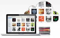 Apple's iTunes Match Goes Live with iTunes Update