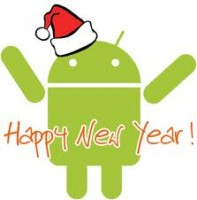 Top 5 New Year's Eve Apps for Android
