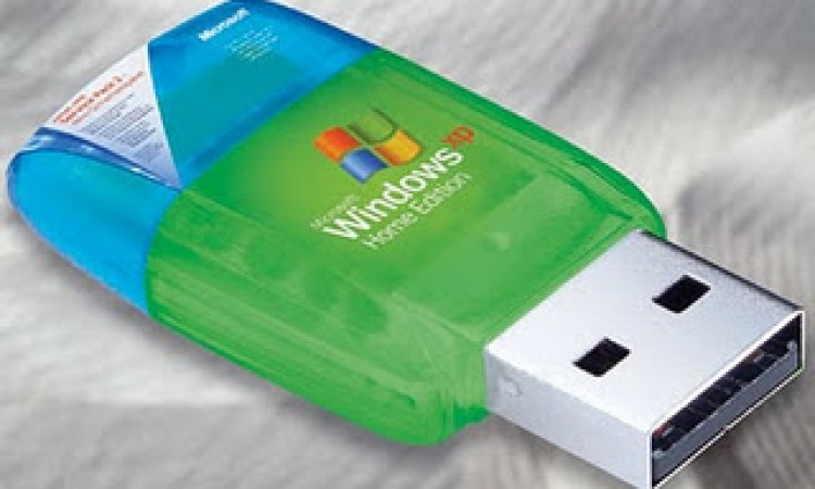 How to Boot and Install Windows from a USB Flash Drive