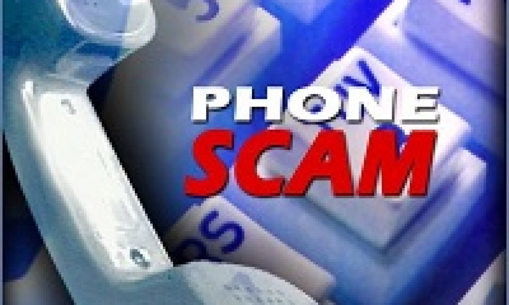 PSA: The Computer Maintenance Department Scam Calls