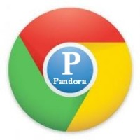 Pandora for Chrome: Control Pandora Music Stream in Browser Toolbar