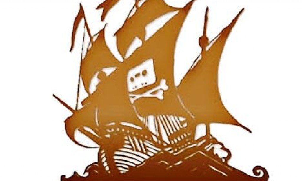 The Pirate Bay Goes Down for Unknown Reasons