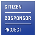 Citizen CoSponsor Project: Facebook App Lets You &#8220;Cosponsor&#8221; Legislation