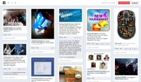 Friendsheet: Turn Facebook into a Pinterest-Like Message Board