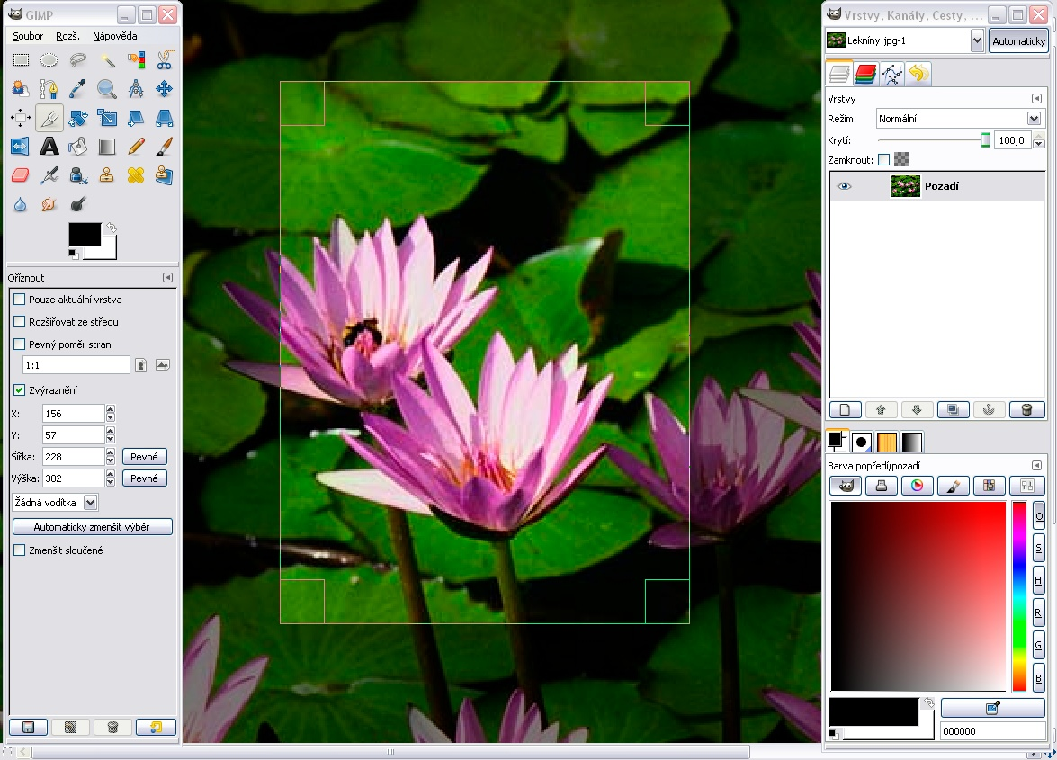 Gimp Free Open Source Photo Editing Software For Mac