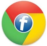 Facebook for Chrome: Social Networking in Your Browser Toolbar