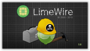 limewire pirate edition torrent