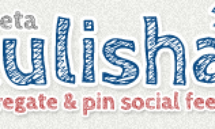 Kulisha: Combine Facebook, Twitter Feeds Into Pinterest-Like Message Board