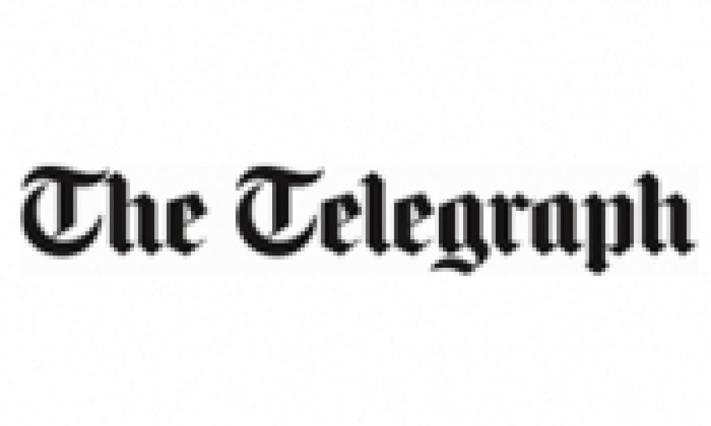 Telegraph Reporter Compares Illegal Downloading to Drunk Driving