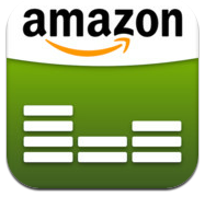 Amazon Launches Cloud Player App for the iPhone