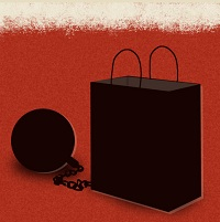 bag ball and chain You've Been Owned_crop