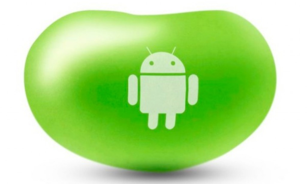 Google's Jelly Bean Makes Life Sweeter for Android Users