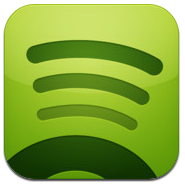 Spotify App Offers Free Streaming Radio for iPhone, iPad