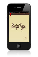 SwipeType Enables iOS Keyboard Hacks Without Requiring Jailbreak