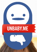 Unbaby.me: Chrome Extension Removes Facebook Baby Pics