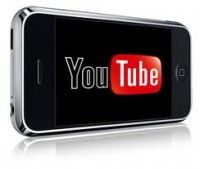 Google To Release First YouTube iOS App
