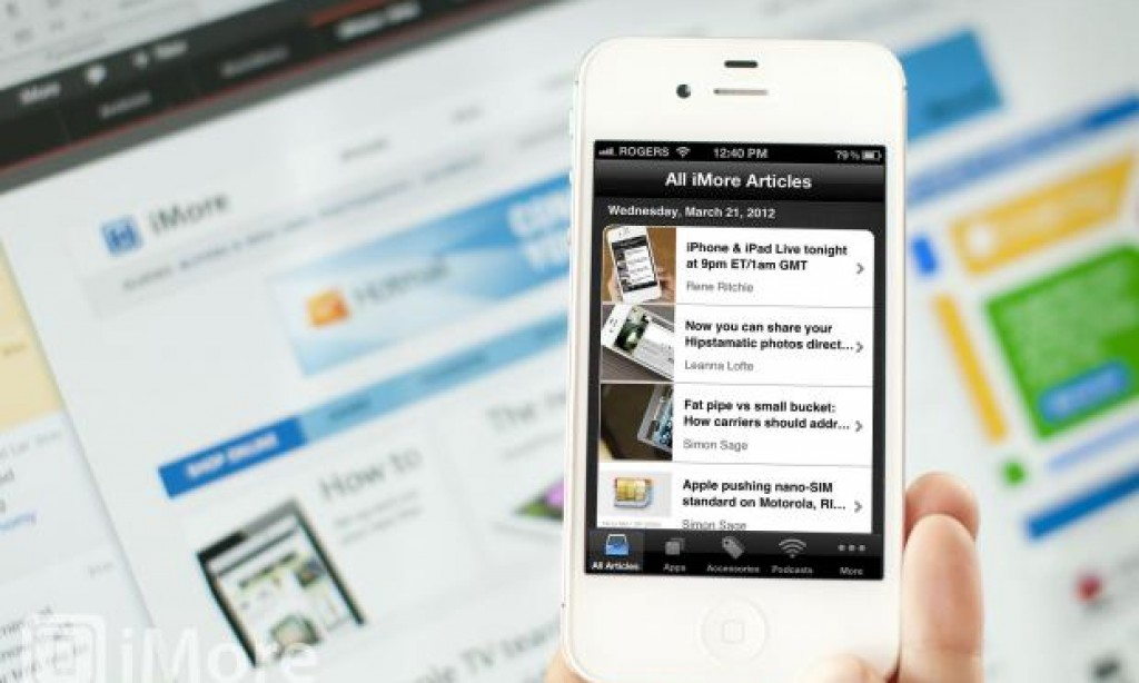 iPhone 5 to Rumored to Launch on September 21